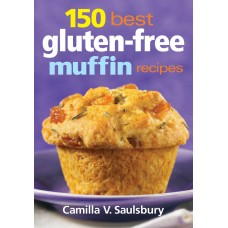 150 Best Gluten-Free Muffin Recipes