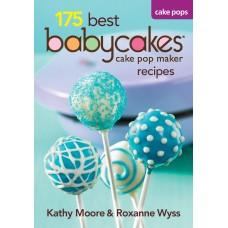 175 Best Babycakes™ Cake Pop Maker Recipes