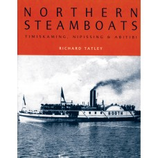 Northern Steamboats