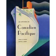 Les affiches du Canadien Pacifique