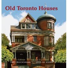 Old Toronto Houses