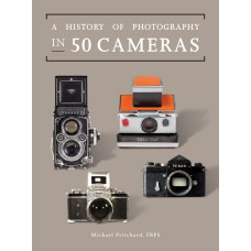 A History of Photography in 50 Cameras