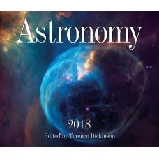Astronomy 2018