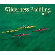 Wilderness Paddling 2018