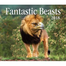 Fantastic Beasts 2018